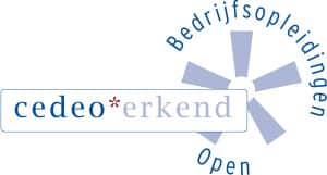 cedeo erkend time management