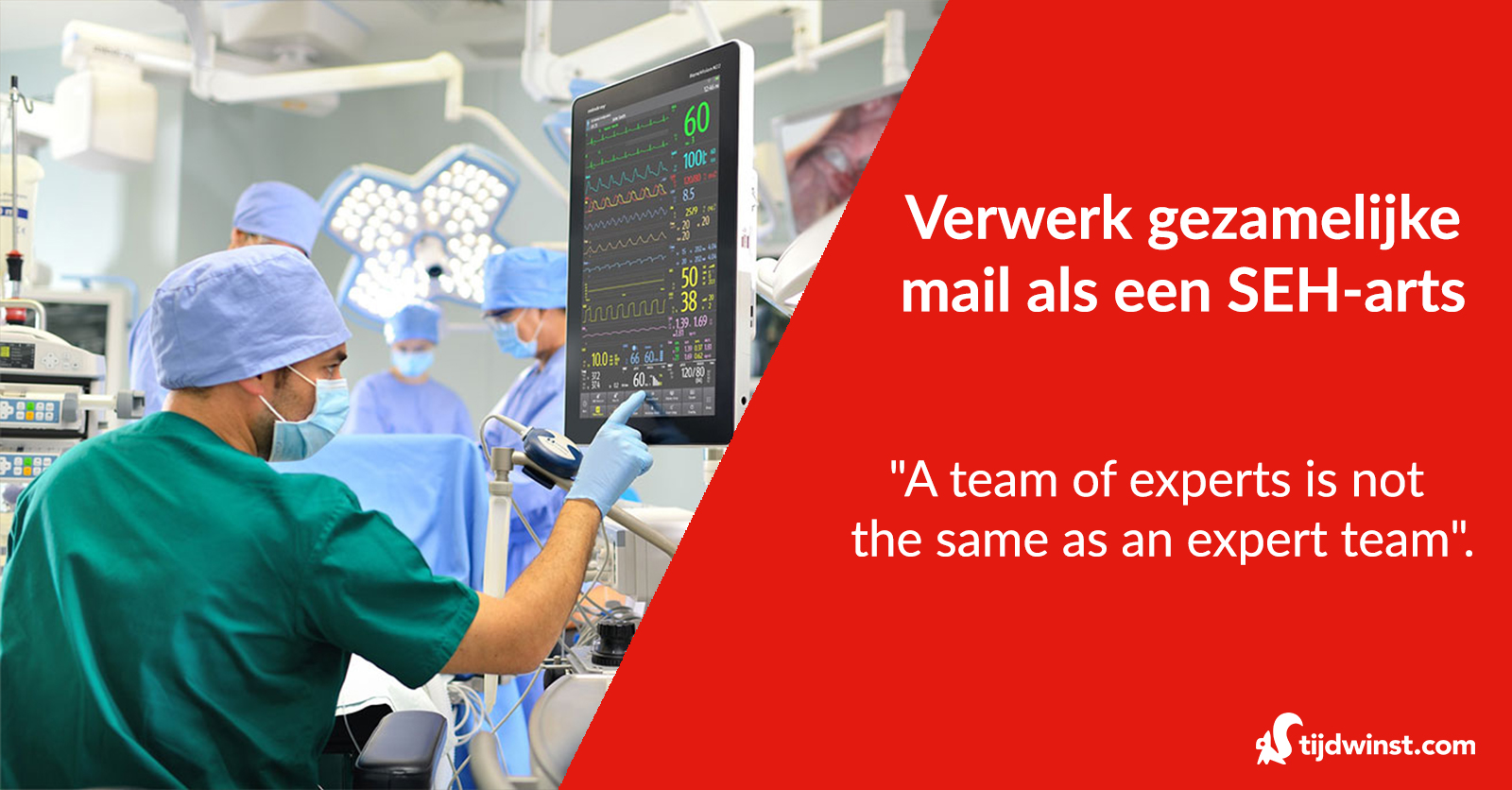 Tips e-mail